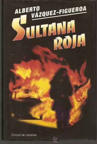 sultana_roja